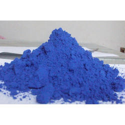 Blue Oxide Color