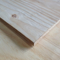 Super Smooth Shuttering Plywood