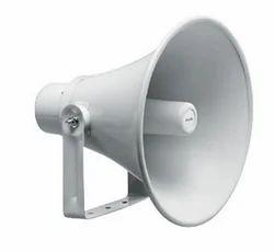 BOSCH LBC-3492, Circular 20W Horn Loudspeaker