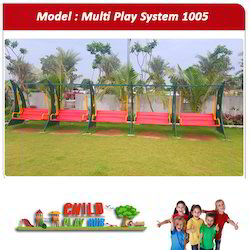 Multi Play System 1005