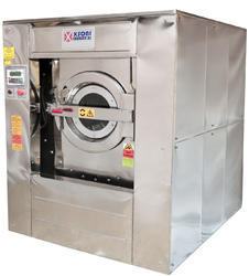 Commercial Laundry Machine Washer Extractor