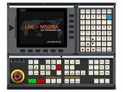 Cnc Machine Retrofitting With Lnc Controller