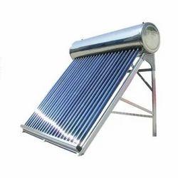 Solar Hot Water Boiler