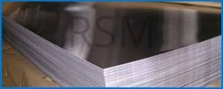 Nickel Alloy 201 UNS N02201 Sheets