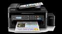 Epson L565 Color InkTank Multi-Function Printer, Upto 33 ppm