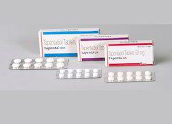 Tapenta 50mg Tablet