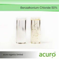 BKC - Benzalkonium Chloride 50%