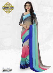 Trendy Summer Saree