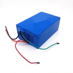 SOLAR - LITHIUM ION BATTERY PACK