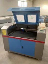 Cloth Cutting Laser Machine