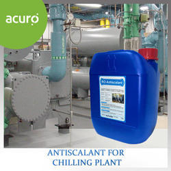 ACUCOOL AS7- Antiscalant for Chilling Plant