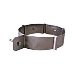 SS Flange Guards