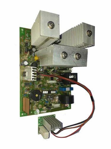 DSP Sine Wave Inverters Kits - 200 VA DSP Sine Wave Inverter