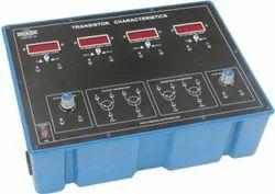 Transistor Characteristics Omega Type ETB-52