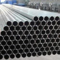 Seamless Titanium Pipes