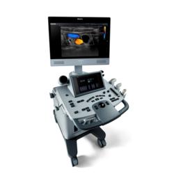 EDAN Acclarix LX8 color doppler Ultrasound with convex probe