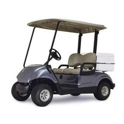 Electric Vehicle Golf Carts