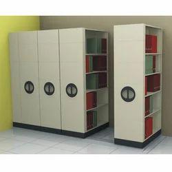 Manual Drive Storage System
