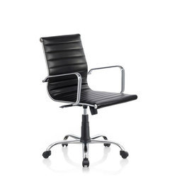 Ergonomic Visitor Chair