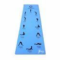 Yoga Workout Mat