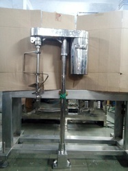 Coupled Stirring Device
