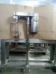 Coupled Stirring Device