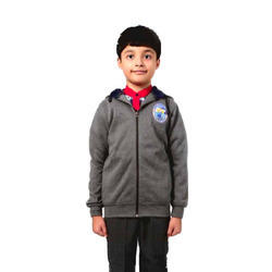 Kendriya Vidyalaya New Winter Jackets
