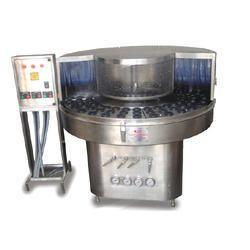 Rotary Washing Machine