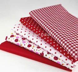 Printed Twill Fabrics