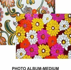 Photo Album Medium