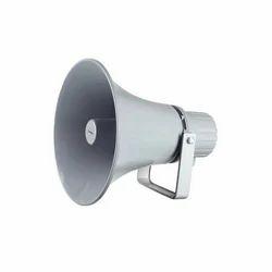 LH1-CC15-IN 15Watt Horn Speaker ABS Type Horn Speaker