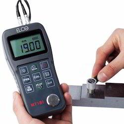 Elcotest Digital Ultrasonic Thickness Gauge MT180
