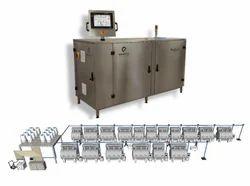 Liquid Chemical Dosing & Dispensing System - Profix C