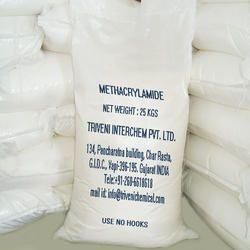 Methacrylamide