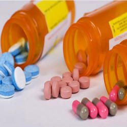 Antifoams and Defoamers for Pharmaceuticals Industry