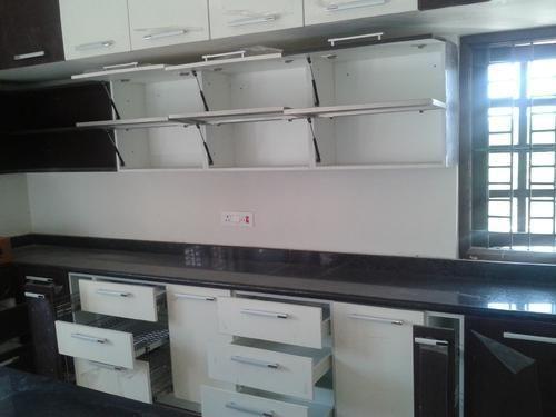 modular kitchen kitchen cabinet manufacturer from chennai rh iyyandecors com kitchen cabinet modular parts kitchen cabinets modular home