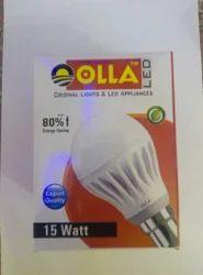 Olla LED Bulb 15watt