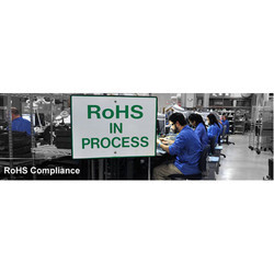 ROHS Compliance Testing