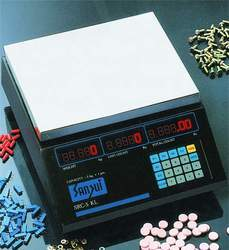 Counting weighing Scale (SRC Series)
