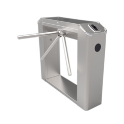 Motorized Tripod Turnstile