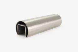 Round Aluminium Handrail