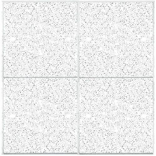 Ceiling Tile Texture