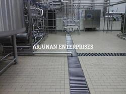 Acid & Alkali Resistant Tiles