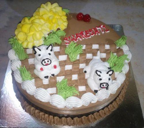 Chocolate Cake Dark Retailer From Kichha