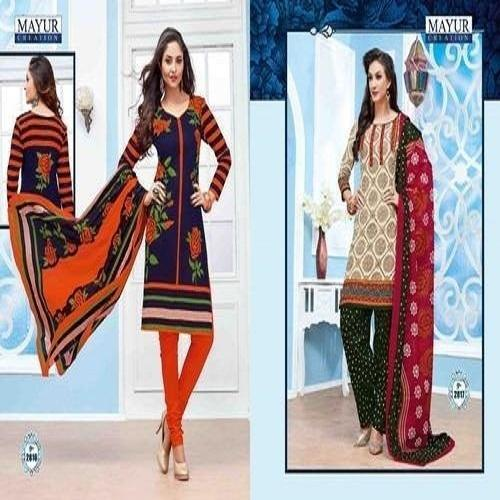 bdcc354b6a Mayur Ladies Dress Material - Mayur Ladies Dress Material Latest Price,  Dealers & Retailers in India