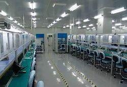 Electronics Cleanroom