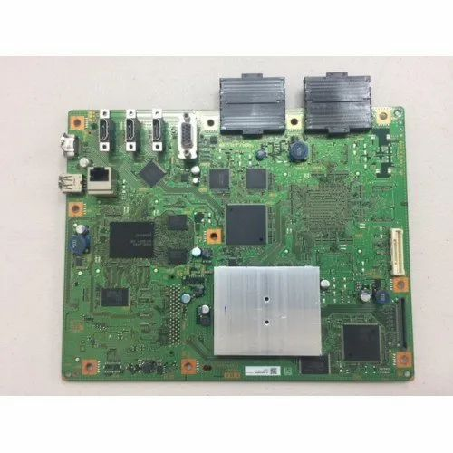 Television Motherboard - TV Motherboard Latest Price