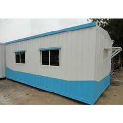 Prefabricated Movable Guest Office. Ask For Price