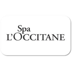 Spa L'Occitane - Gift Card - Gift Voucher