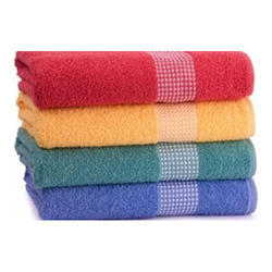 Export Surplus Towels